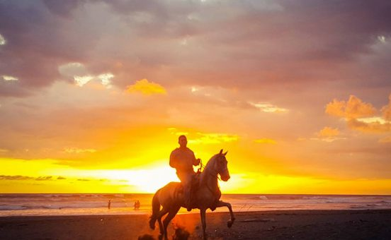 The Riding Adventure - Horseback Riding Manuel Antonio